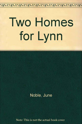 9780030461866: Two Homes for Lynn