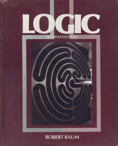9780030463969: Logic