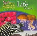 9780030464140: Holt Science & Technology: Guided Reading Audio CD Program Life Science