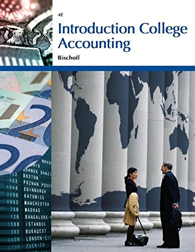 9780030464188: College Accounting With Working Papers