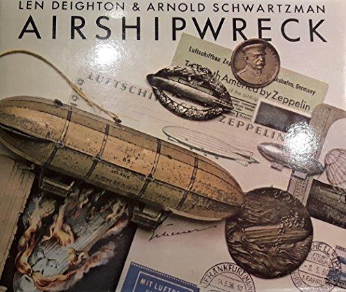 9780030464515: Airshipwreck