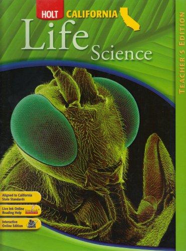 9780030464591: Life Science (CA) (TE)
