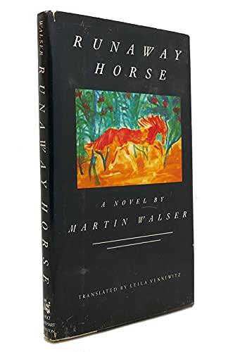 9780030465017: Runaway Horse