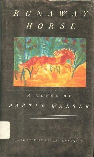 9780030465017: Runaway Horse: A Novel