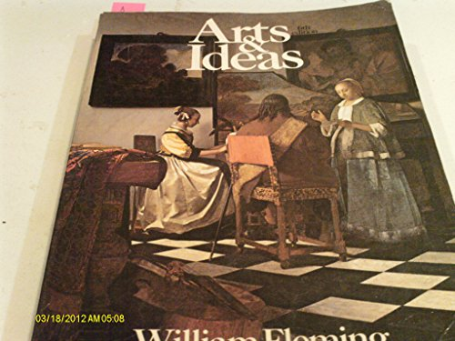 9780030465314: Arts and Ideas