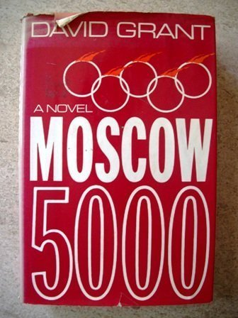 9780030466809: Moscow 5000