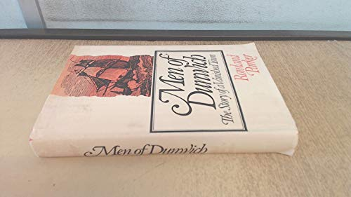 9780030468018: Men of Dunwich: The story of a vanished town