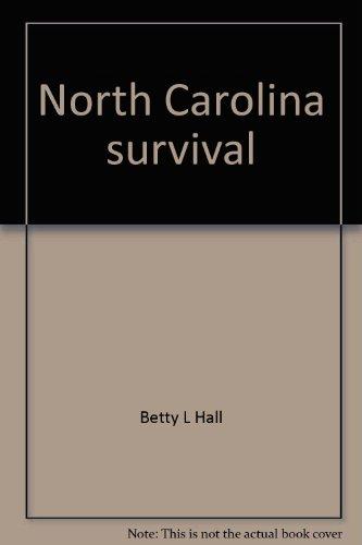 9780030469411: North Carolina survival: A basic living skills workbook