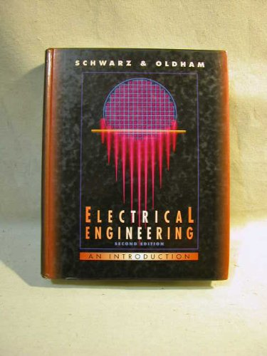 9780030469671: Electrical Engineering: An Introduction (The Oxford Series in Electrical and Computer Engineering)