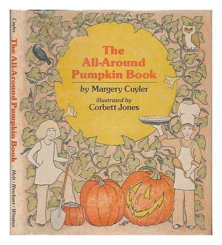 9780030471018: All Around Pumpkin Book