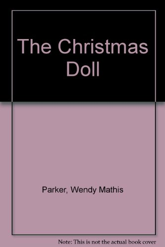 9780030471117: The Christmas Doll