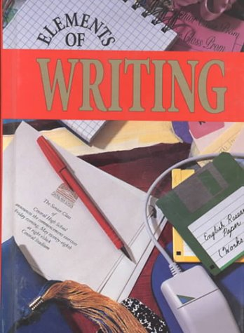 9780030471490: Elements of Writing: Complete Course (Grade 12)