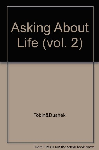 9780030472336: Asking About Life (vol. 2)