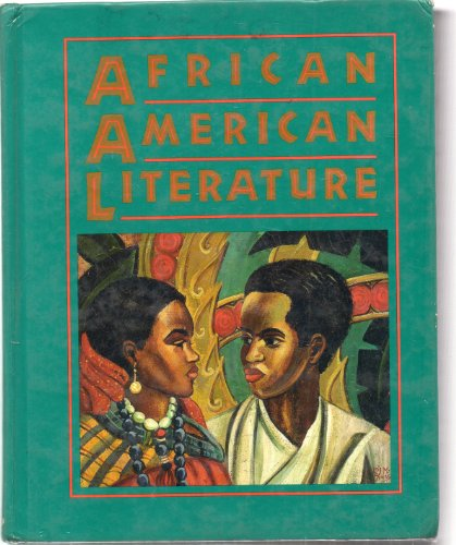 9780030474248: African American Literature: Voices in a Tradition