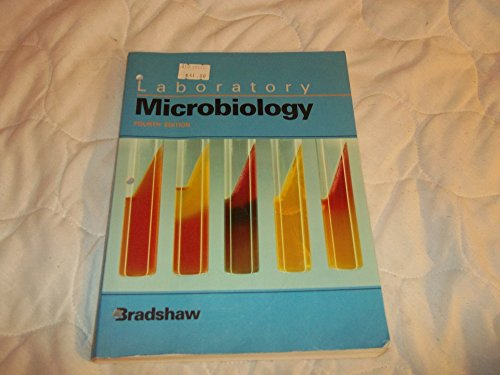 9780030474422: Laboratory Microbiology