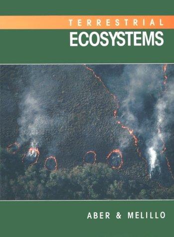 9780030474439: Terrestrial Ecosystems