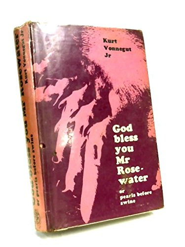 9780030475405: God Bless You, Mr. Rosewater