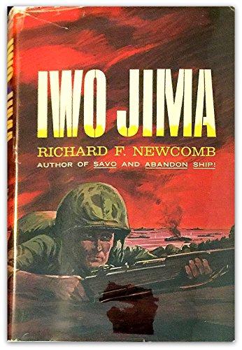 9780030475702: Iwo Jima