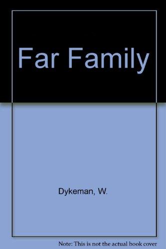 9780030475856: Far Family