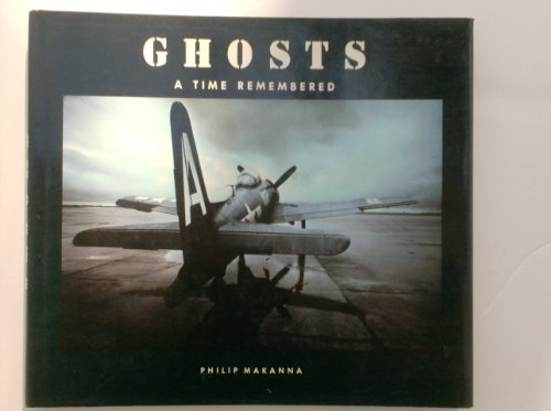 Ghosts: A Time Remembered: Makanna, Philip