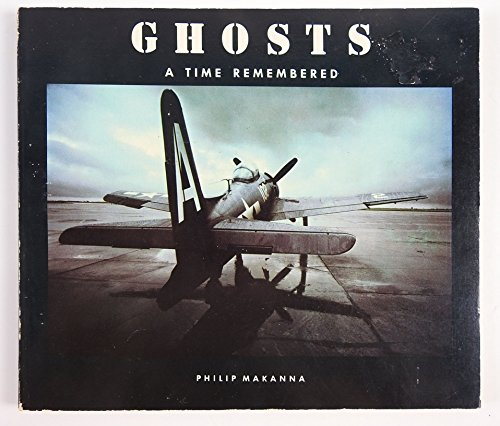 Ghosts - A Time Remembered: Makanna, Philip