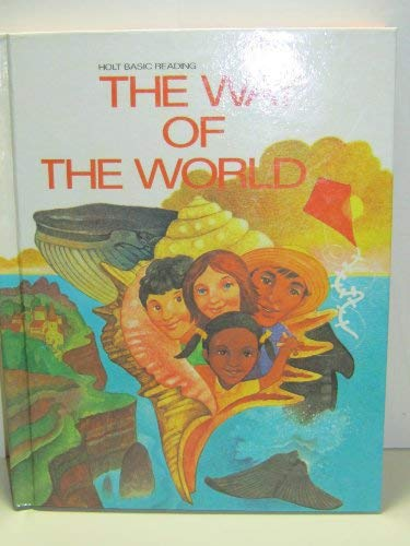 9780030478260: The Way of The World (Level 10)