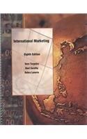 9780030479588: International Marketing Custom Version
