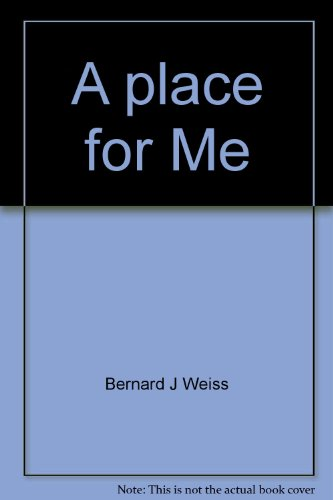 9780030479960: A place for Me: Level 7 workbook (Holt basic reading)