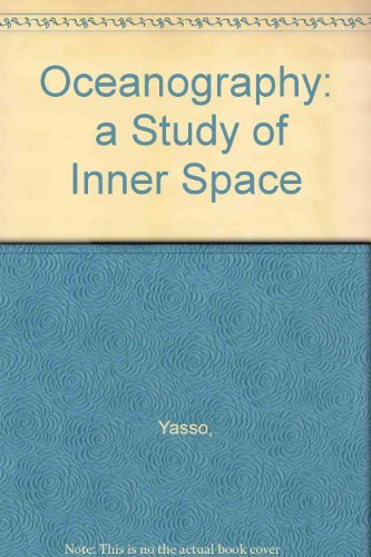 9780030482557: Oceanography: a Study of Inner Space
