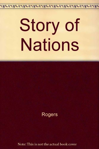 9780030485602: Story of Nations