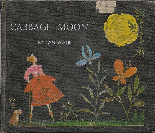 9780030486500: Cabbage Moon