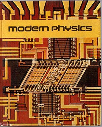 9780030487262: Modern Physics