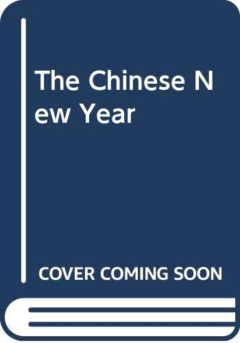 9780030489617: The Chinese New Year