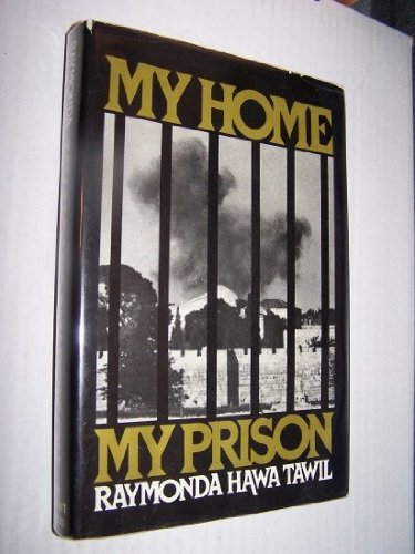 9780030493010: My home, my prison