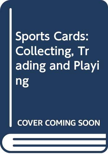 9780030493119: Sports Cards