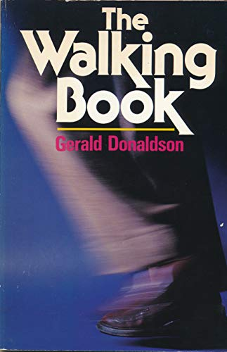 9780030493560: The Walking Book