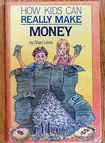 9780030496967: Lewis How Kids Make Money