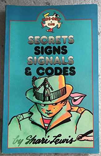 9780030497162: Secrets, Signs, Signals and Codes
