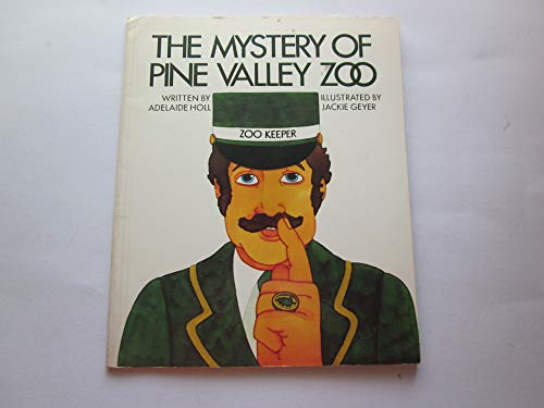 9780030500411: The Mystery of Pine Valley Zoo (Holt Satellite Reader Skills Edition Level 11)
