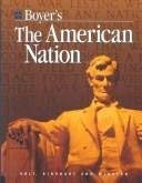 9780030506734: The American Nation