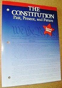 9780030507823: Holt American Civics: Constitution - Past/Present/Future Grades 9-12
