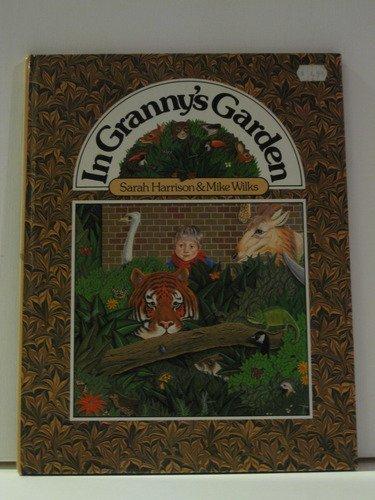 9780030508769: In Granny's Garden