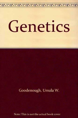 9780030508868: Genetics