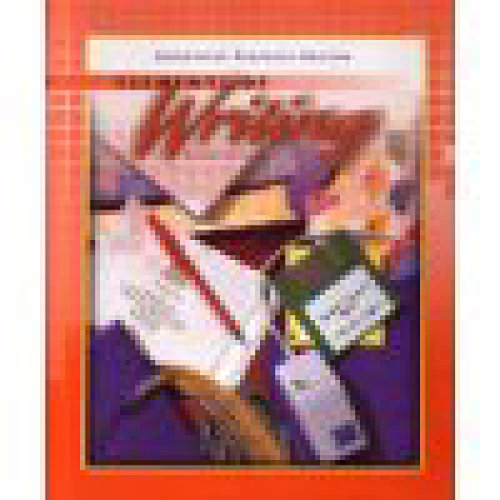 9780030508882: Elements of Writing Annotated Teacher's Edition Revised Edition: First