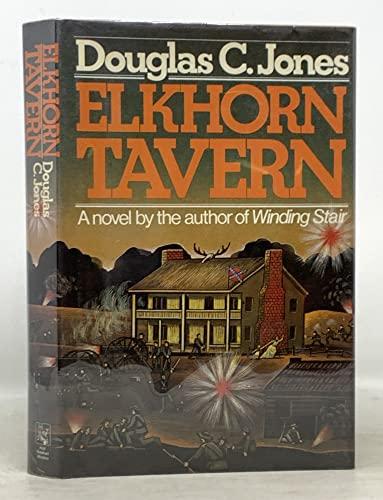 9780030509261: Elkhorn Tavern