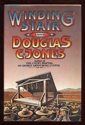 9780030509360: Winding Stair