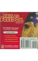 9780030509537: Holt Call to Freedom: Beginnings to 1877