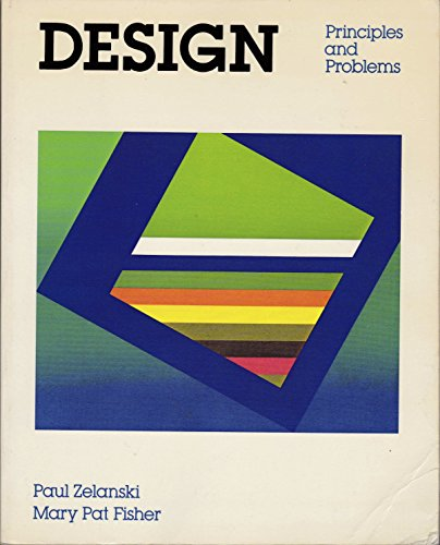 9780030511660: Design Principles and Problems