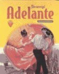 9780030512377: Ven Conmigo: Adelante, Level 1A-1B (Spanish Edition)