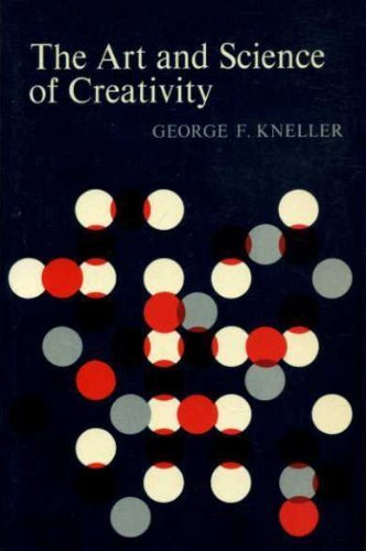 9780030512803: Art and Science of Creativity